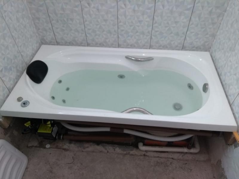 0d97444802434 comprar banheira individual pequena preço Imperatriz