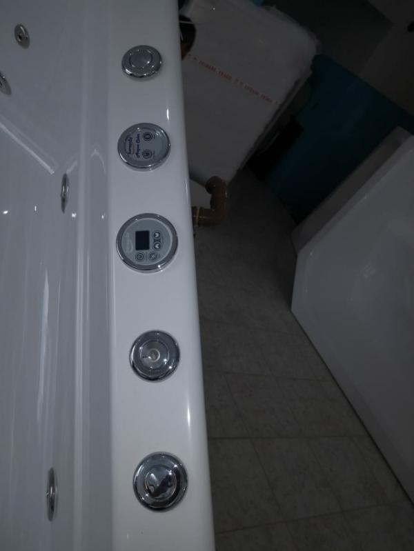 Aquecedores de água para Banheiras Valor São José dos Pinhais - Aquecedor para Banheira de Hidro a Gás