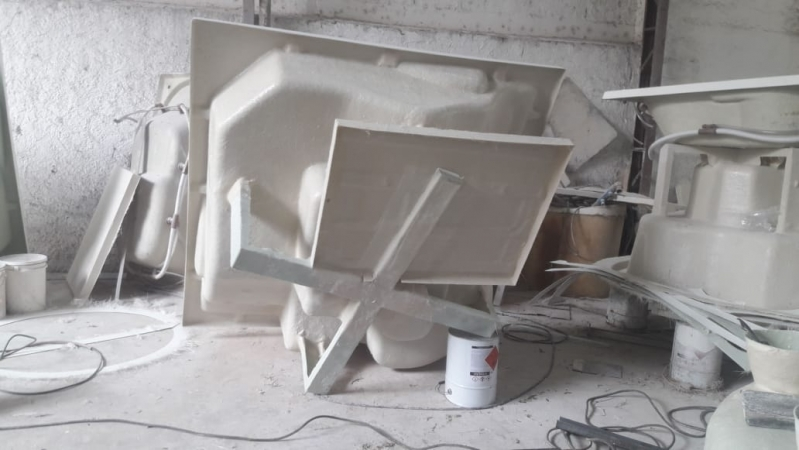 Banheira Loja de Fábrica em Sp Afonso Cláudio - Fábrica de Banheira com Hidro