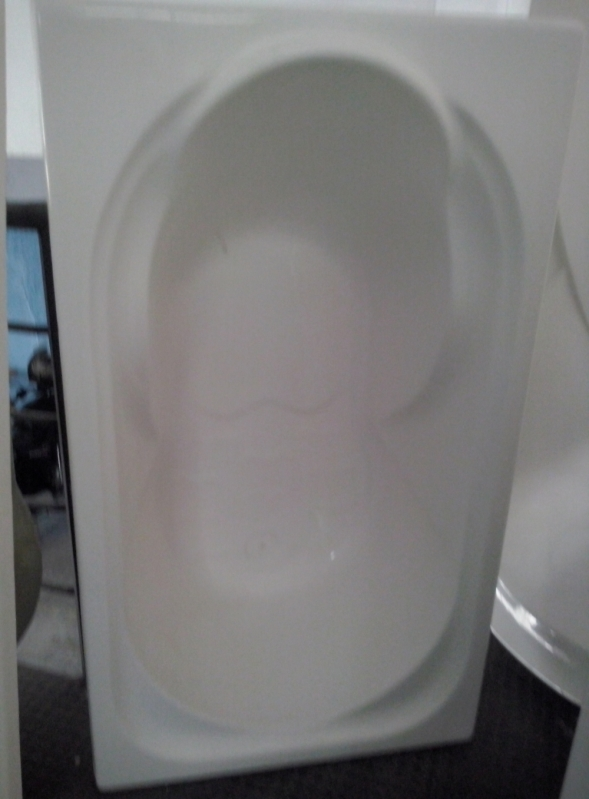 Comprar Banheira Barata Preço Franco da Rocha - Comprar Banheira Hidro Redonda