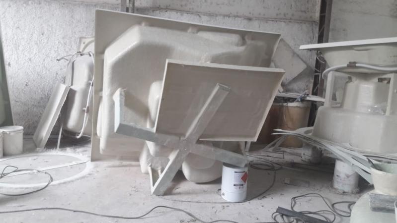 Fábrica de Banheira Mucajaí - Fábrica de Banheiras de Fibra
