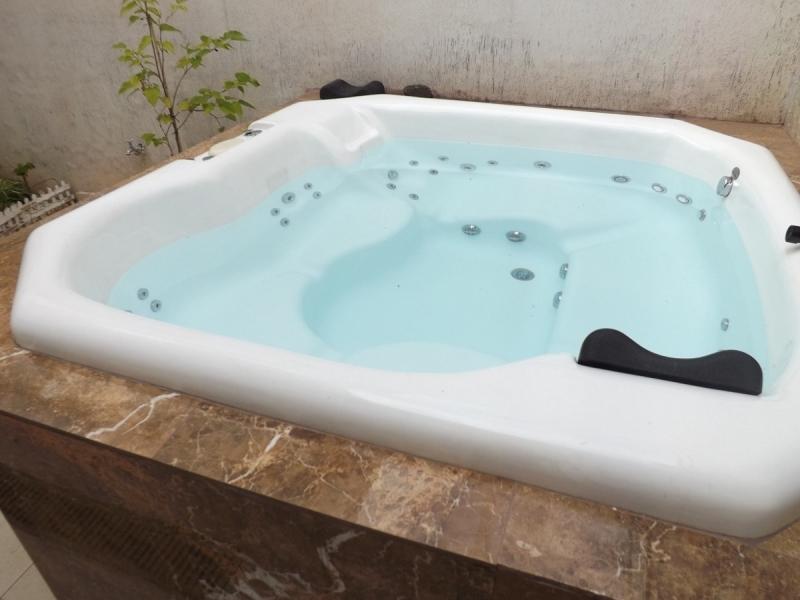 Loja de Banheira com Hidro em Sp São Luís do Quitunde - Loja de Banheira de Canto