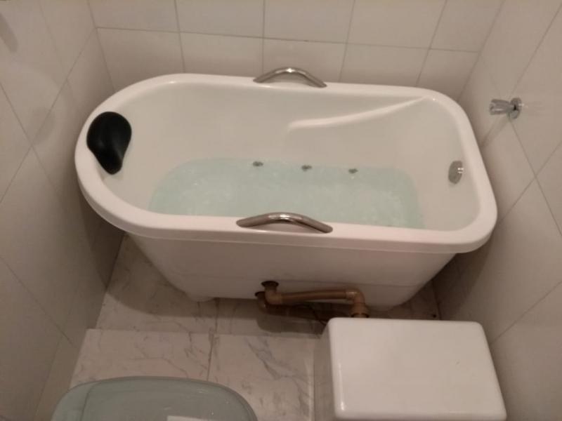 Ofurôs para Banheiro Campo Largo - Ofurô para Deck
