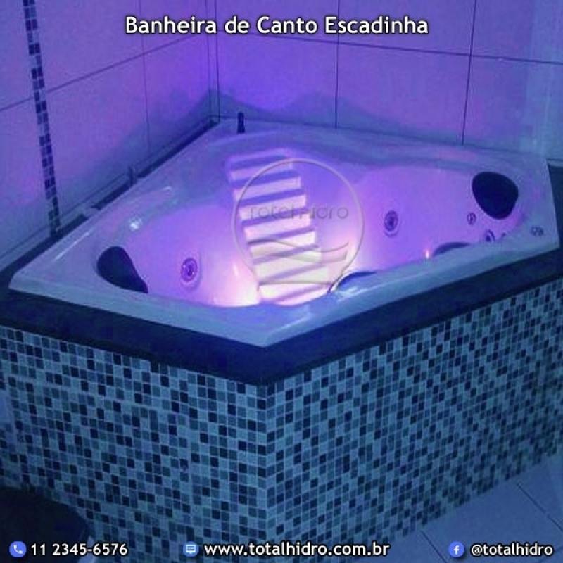 Onde Encontro Fábrica de Banheira Dupla Guaraí - Fábrica de Banheira