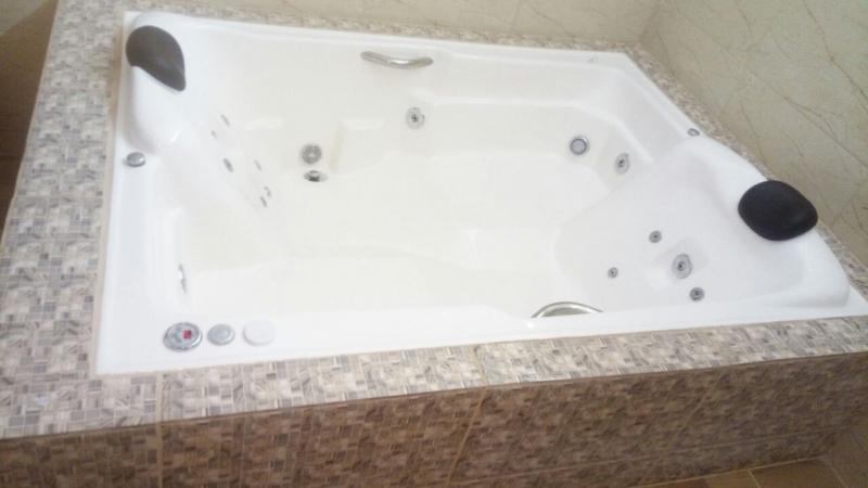 Promoção de Banheira Nossa Senhora da Glória - Banheira de Hidro