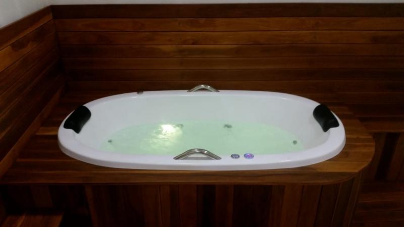Quanto Custa Venda de Banheira Ofurô Grande Catolé do Rocha - Venda de Banheira Ofurô para Imersão