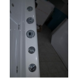 aquecedores de água para banheiras