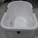 banheira com aquecedor preço Monte Sião