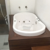 banheira hidro ofurô Três Lagoas