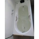 banheira individual com aquecedor valor Girau do Ponciano