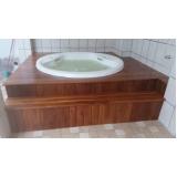 banheira redonda para 2 pessoas Itumbiara