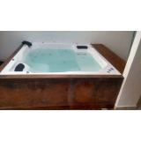 banheira spa 5 lugares preço Coari