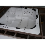 banheiras de hidro Queimadas