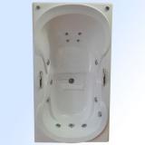 banheira individual com aquecedor
