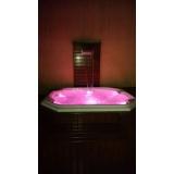 banheira spa 6 lugares