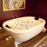comprar banheira de imersão preço Bento Ribeiro