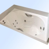comprar banheira hidro individual preço Nova Venécia