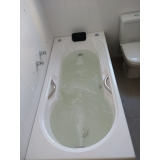 comprar banheira hidro individual valor Nova Olinda