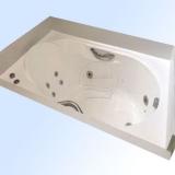 comprar banheira individual com hidro valor Santana de Parnaíba