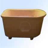 comprar banheira individual estilo vitoriano valor José de Freitas
