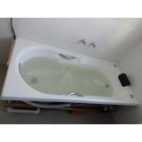 comprar banheira individual simples valor REALEZA