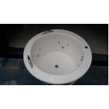 comprar banheira redonda preço Alagoa Grande