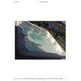 comprar banheira spa área externa Santana de Parnaíba