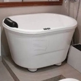 comprar banheira hidro pequena