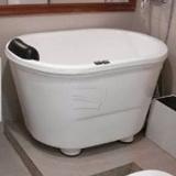 comprar banheiras hidro pequena Franco da Rocha