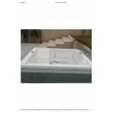 comprar banheiras spa 5 lugares Igarassu