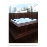 comprar banheiras spa área externa Itajaí