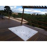 comprar banheiras spa completa Nova Boa Vista
