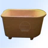comprar banheira individual estilo vitoriano