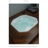 empresa de instalação de banheira hidráulica Farroupilha