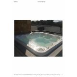 fabricante de banheira com aquecedor Grajaú