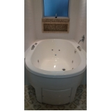 fabricante de banheira de hidro Pará