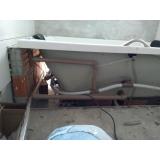 instalação de banheira dupla completa com aquecedor valor Rondonópolis