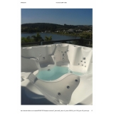 instalação de banheira hidromassagens valor Alagoa Grande