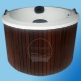 instalação de banheira redonda com hidro preço Girau do Ponciano