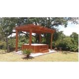 instalação de banheira spa 4 lugares valor Itabuna