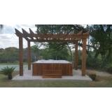 instalação de banheira spa 4 lugares Chapadinha