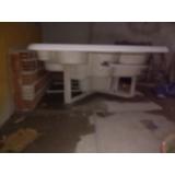 instalação de banheira spa 6 lugares preço São José dos Pinhais
