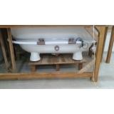 instalação de banheira spa com suporte valor Bonfim