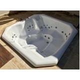 instalação de banheira spa Manoel Urbano