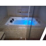 instalação de banheira dupla grécia turbo