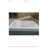 instalação de banheiras hidráulicas Santo Antônio do Descoberto