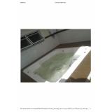 instalação de banheira hidromassagens