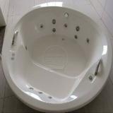 loja para comprar banheira hidro redonda GUABIROTUBA