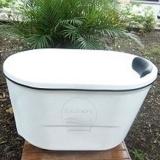 loja para comprar banheira individual estilo vitoriano Alagoa Grande