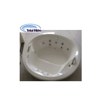 loja para comprar banheira redonda simples Luís Correia